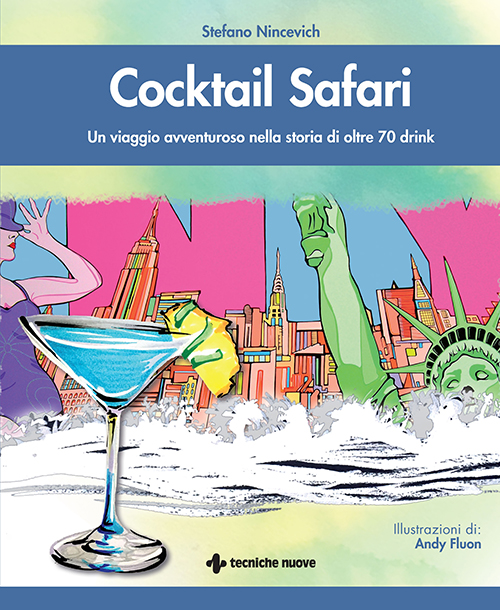 Tecniche Nuove - Cocktail safari