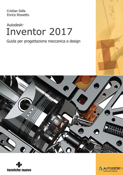 Autodesk Inventor 2017