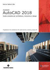 Tecniche Nuove - Autodesk AutoCAD 2018