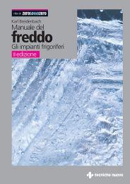 Tecniche Nuove - Manuale del freddo