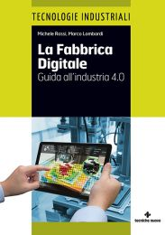 Tecniche Nuove - La Fabbrica Digitale