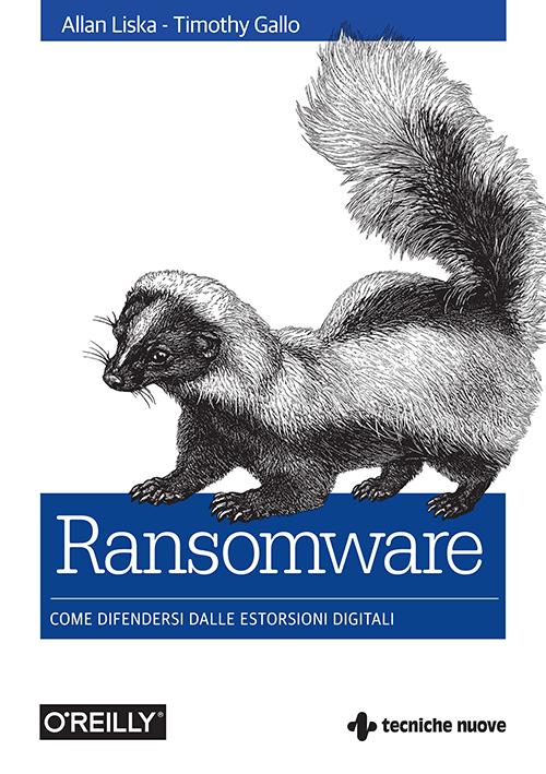 Tecniche Nuove - Ransomware