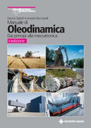 Tecniche Nuove - Manuale di oleodinamica – II ED.
