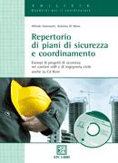 Tecniche Nuove - Repertorio di piani di sicurezza e coordinamento