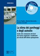 Tecniche Nuove - La stima dei parcheggi e degli autosilo