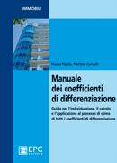 Tecniche Nuove - Manuale dei coefficienti di differenziazione