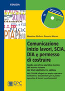 Tecniche Nuove - Comunicazione inizio lavori