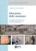 Tecniche Nuove - Meccanica delle murature