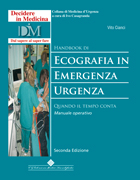 Tecniche Nuove - Handbook di Ecografia in Emergenza-Urgenza. II Edizione