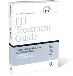 Tecniche Nuove - ITI Treatment Guide. Volume 1