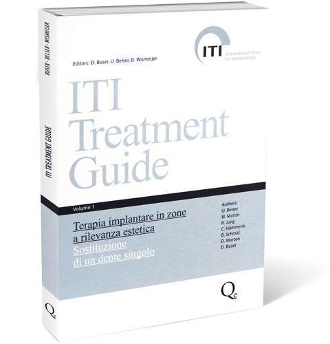 Tecniche Nuove - ITI Treatment Guide. Volume 2