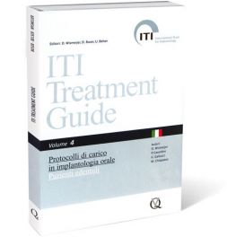 Tecniche Nuove - ITI Treatment Guide. Volume 4