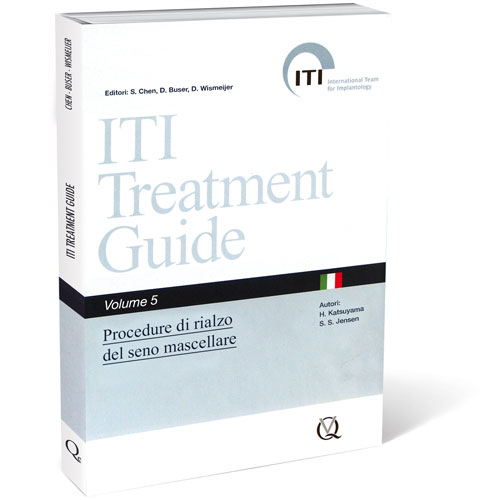 Tecniche Nuove - ITI Treatment Guide. Volume 5