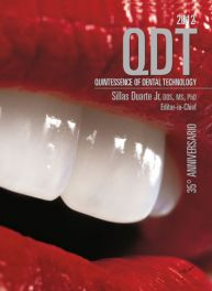 Tecniche Nuove - QDT 2012 (Quintessence of Dental Technology 2012)