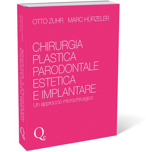 Tecniche Nuove - Chirurgia plastica parodontale estetica e implantare
