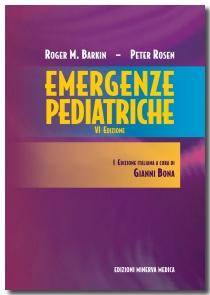 Tecniche Nuove - Emergenze Pediatriche VI Ed.