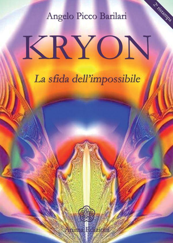 Tecniche Nuove - Kryon