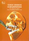 Tecniche Nuove - Tecniche chirurgiche ed implantoprotesiche 4