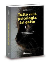 Tecniche Nuove - Tutto sulla psicologia del Gatto