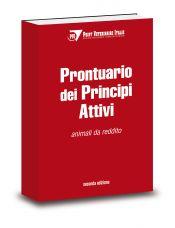Tecniche Nuove - Prontuario dei Principi Attivi - Animali da reddito