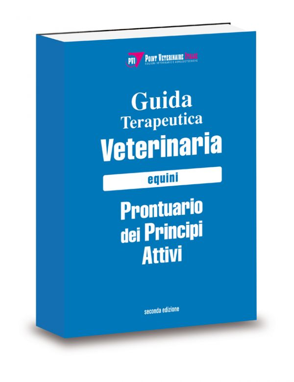 Tecniche Nuove - Guida Terapeutica Veterinaria e Prontuario dei principi attivi