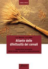 Atlante delle difettosità dei cereali
