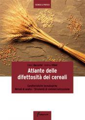 Tecniche Nuove - Atlante delle difettosità dei cereali