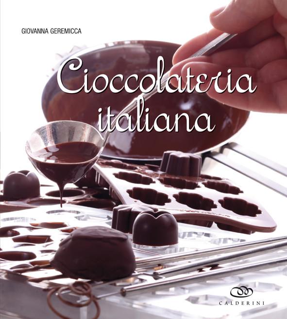 Tecniche Nuove - Cioccolateria Italiana