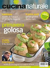 Tecniche Nuove - Cucina Naturale Aprile 2017