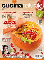 Tecniche Nuove - Cucina Naturale Novembre 2016