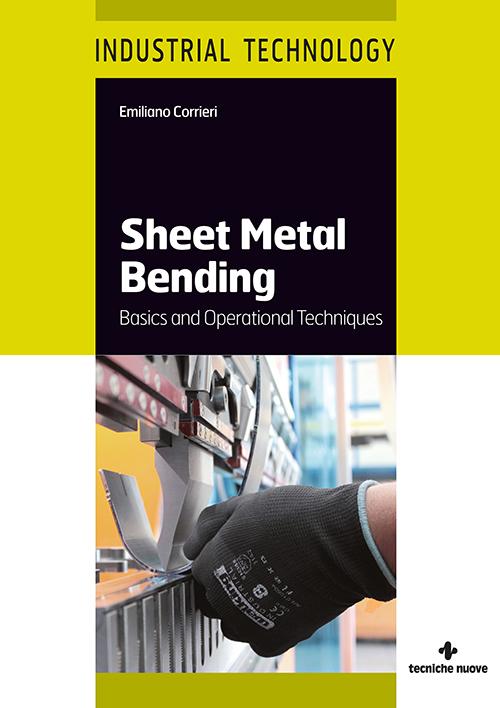 Tecniche Nuove - Sheet Metal Bending