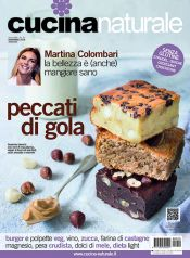 Tecniche Nuove - Cucina Naturale + Cucina vegana e Metodo Kousmine
