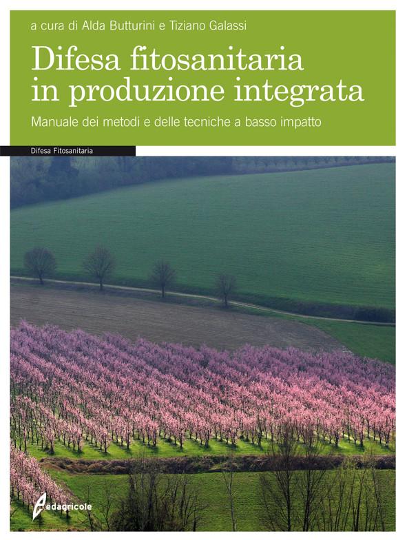 Tecniche Nuove - Difesa fitosanitaria in produzione integrata