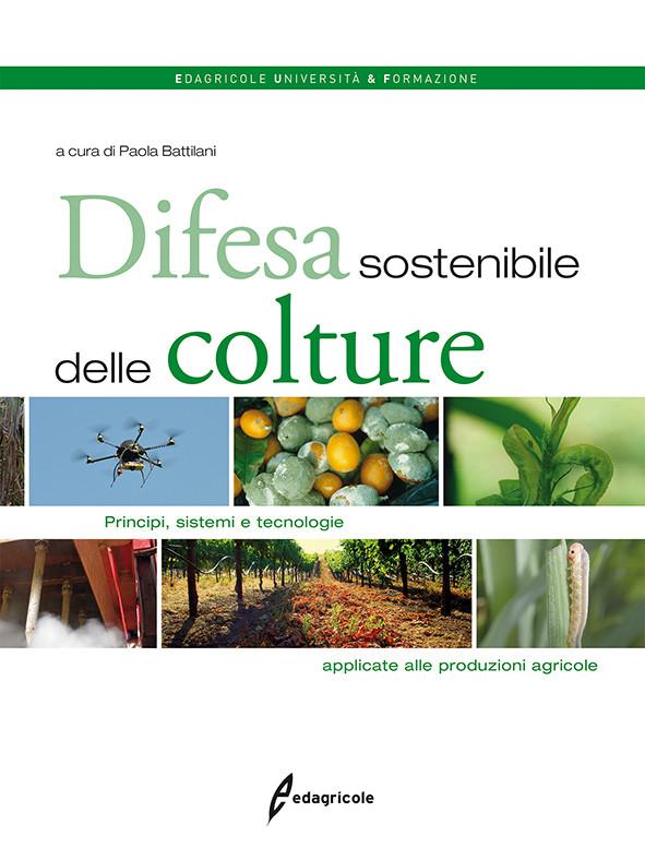 Tecniche Nuove - Difesa sostenibile delle colture