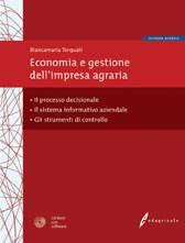 Tecniche Nuove - Economia e gestione dell'impresa agraria