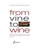Tecniche Nuove - From vine to wine