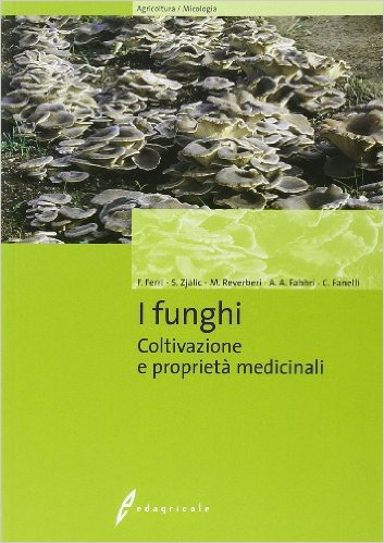 Tecniche Nuove - I funghi