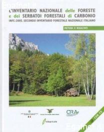 Tecniche Nuove - L'inventario nazionale delle foreste e dei serbatoi forestali di carbonio