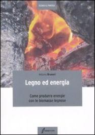 Tecniche Nuove - Legno ed energia