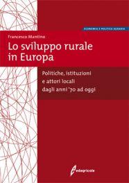 Tecniche Nuove - Lo sviluppo rurale in Europa