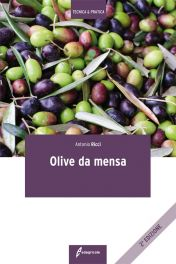 Tecniche Nuove - Olive da mensa