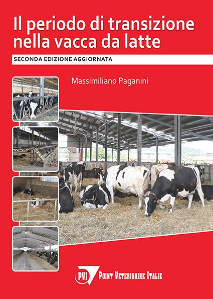 Tecniche Nuove - Il periodo di transizione nella vacca da latte