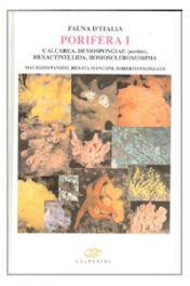 Tecniche Nuove - Fauna d'Italia Vol. XLVI - Porifera I - Calcarea