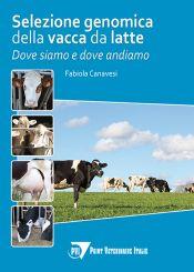 Tecniche Nuove - Selezione genomica della vacca da latte
