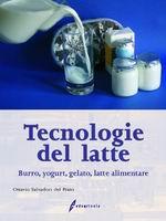 Tecniche Nuove - Tecnologie del latte