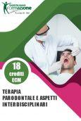 Terapia parodontale e aspetti interdisciplinari