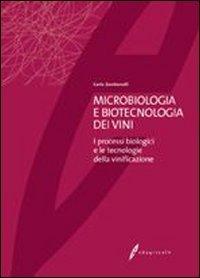 Tecniche Nuove - Microbiologia e biotecnologia dei vini