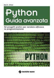 Python_Guida_avanzata_libro_Tecniche_Nuove