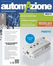 Tecniche Nuove - Abbonamento a Automazione Integrata Cartaceo Biennale Italia