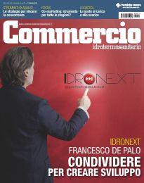 Tecniche Nuove - Abbonamento a Commercio Idrotermosanitario Cartaceo Biennale Italia